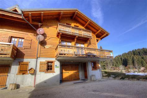 chalet praz de lys cottage chalet makaau mont blanc 224 praz de lys taninges