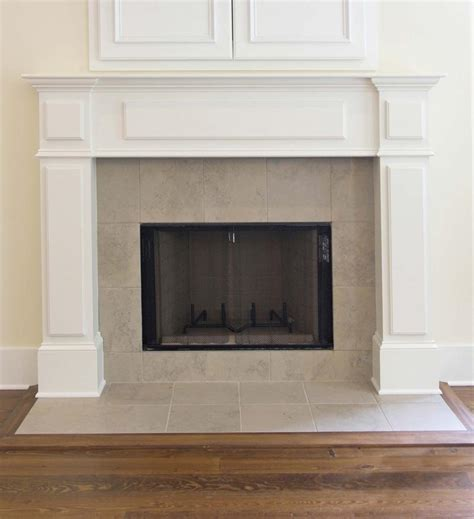fireplace surround plans fireplace surrounds canadian woodworking magazine