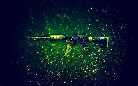 Arma 3 Hd Wallpaper Cs Go Weapon Skin Wallpapers On Behance