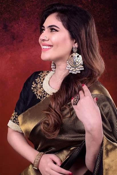 Sherin Shringar Boss Tamil Bigg Fame Photoshoot