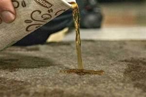 Comment Nettoyer Une Moquette : comment nettoyer une tache de caf sur moquette ou tissu ~ Dailycaller-alerts.com Idées de Décoration