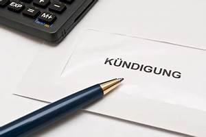 Kündigungsfrist Vertrag Berechnen : wie schreibt man eine k ndigung k ndigungsschreiben ~ Themetempest.com Abrechnung