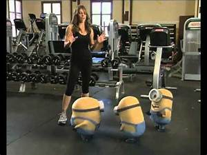 Minions-Biggest-Loser-Full-length - YouTube