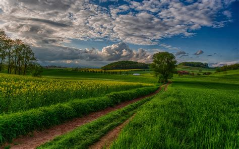 hd scenery wallpapers  wallpapersafari