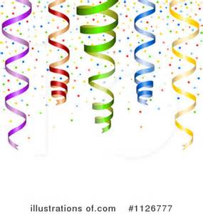 Royalty-Free (RF) Party Clipart Illustration by dero ...
