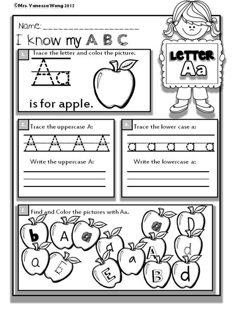 back to school math and literacy no prep free printables