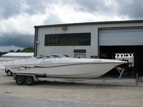 Performance Boats For Sale In Ky by Fountain 29 Fever High Performance Boats For Sale Boats