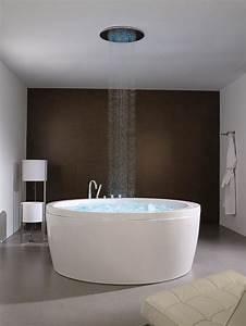 Baignoire A Bulle : 12 baignoires baln o qui en jettent sfr news ~ Melissatoandfro.com Idées de Décoration