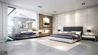 fantastic open master bedroom design ideas with low