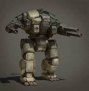 Battletech - Maus by Shimmering-Sword on DeviantArt