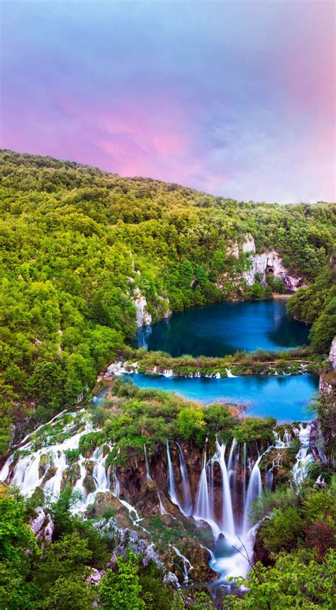 25 Best Ideas About Plitvice Lakes National Park On