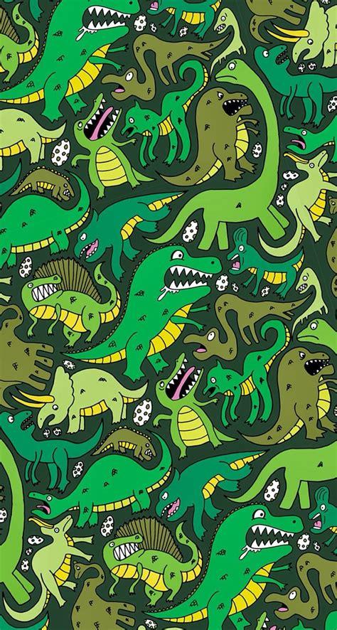 dinosaurs wallpaper  iphone   mobilecom