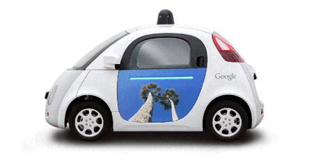 Google Self-driving Car Update From October
