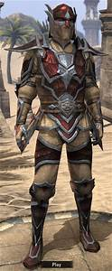 ESO Fashion Dunmer Ancestor Silk