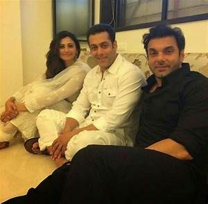 17 Best images about Salman Khan on Pinterest   Sonakshi ...