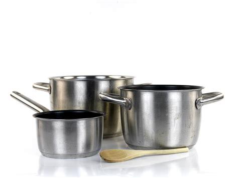 pots pans pot vaschette cooking veiligheid comfort potten pannen