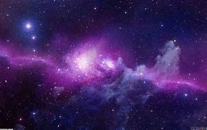 Space stars wallpaper #14834 - Open Walls