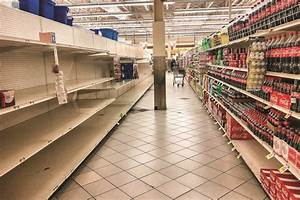 Why, Empty, Shelves, Don, U0026, 39, T, Mean, We, U0026, 39, Re, Out, Of, Food, How, Canada, U0026, 39, S, Supply, Chain, Works
