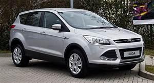 4 4 Ford Kuga : file ford kuga 1 6 ecoboost 2x4 trend ii frontansicht 3 m rz 2013 d ~ Gottalentnigeria.com Avis de Voitures