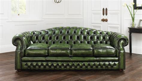 green chesterfield sofa chesterfield archives