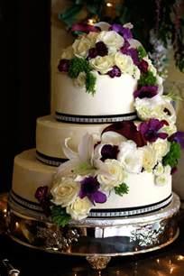 decorating wedding cakes ideas
