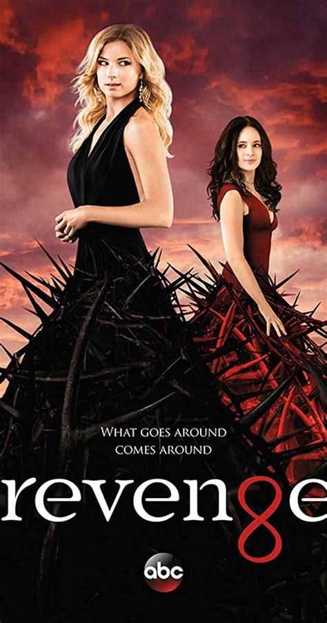 revenge tv series 2011 2015 imdb