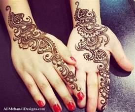 1000+ Easy Mehndi Design - Simple Mehandi Desings Images