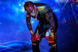Travis Scott Announces Astroworld Festival