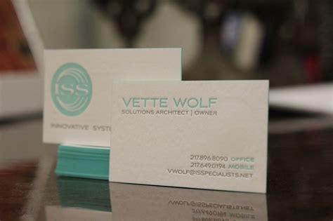 letterpress business cards cost  fine press