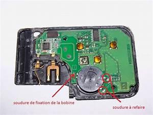 Supprimer Anti Demarrage Megane 1 : probleme de carte de demarrage scenic renault forum marques ~ Gottalentnigeria.com Avis de Voitures