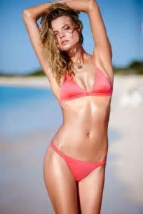 magdalena frackowiak swimsuit magdalena frackowiak photos vs bikini 2014 02 gotceleb
