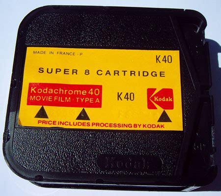 cherry kino super  film stocks