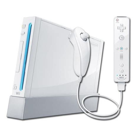 Wii Console Price by Consoles Nintendo Wii Console With Motionplus Pal
