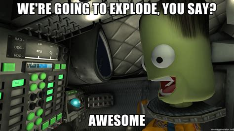Ksp Memes - kerbal space program meme pics about space