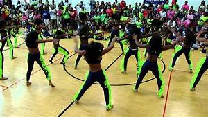 hit the floor final youtube With hit the floor dance routines