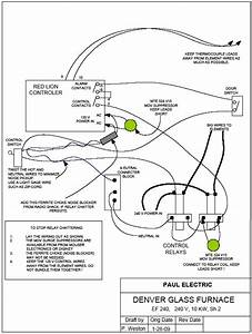 Oil Furnace Cad Cell Wiring Diagram Oil Furnace Burner Motor Wiring Diagram
