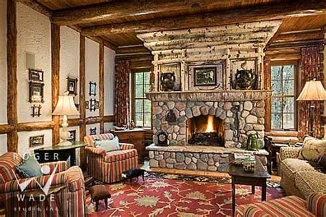standout rustic stone fireplace designs monuments