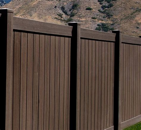 vinyl fence colors colored vinyl fencing and what it means for you fence