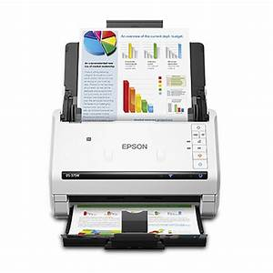 rocky mountain competitive solutions epson ds 575w With wireless network document scanner