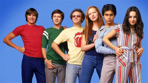 10 Things You Didnt Know About That 70s Show Ifc
