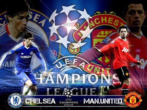 Keputusan / Result Chelsea VS Manchester United, Barcelona ...