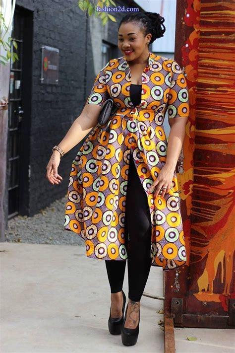 mishono ya vitenge nigeria trends fashion style
