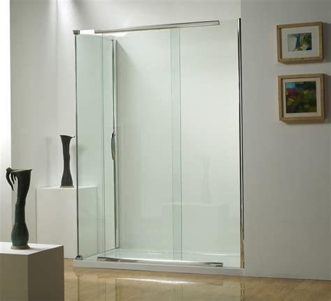 Shower Line - the best frameless shower doors enclosures in sa