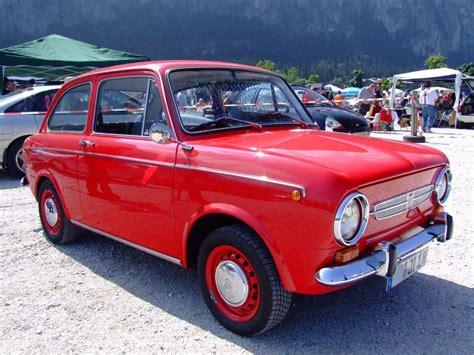Fiat 850 – Wikipedie