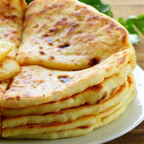 cuisine indienne facile recette indien paratha