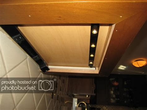 Recommendations For Undercabinet Powerstrips (mount On