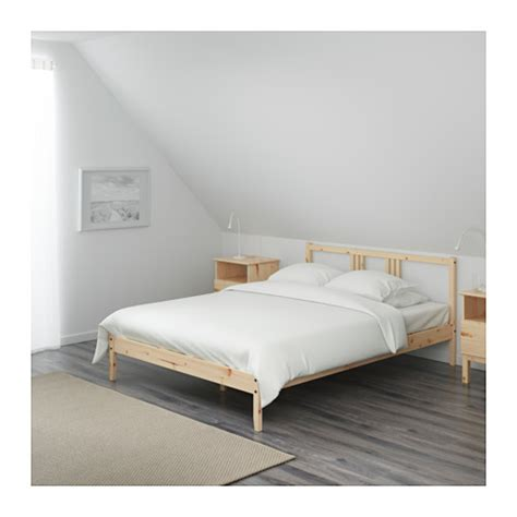 Ikea Fjellse Bed Frame Review  Ikea Product Reviews