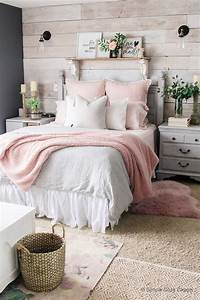 Charming, But, Cheap, Bedroom, Decorating, Ideas, U2022, The, Budget