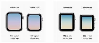 44mm 40mm Screen 44 Case Take Apple