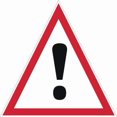 Danger Dangerous Transparent Triangle Signs Freepngimg Ag